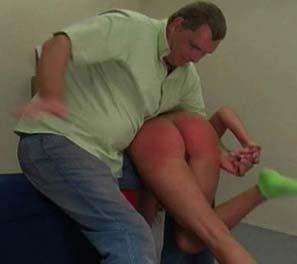 Wife spanked otk stories think